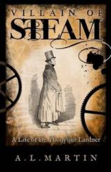 Villain of Steam (ISBN: 9780993242007)