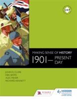 1901-Present Day (ISBN: 9781471805967)