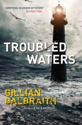 Troubled Waters (ISBN: 9781846973161)