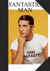 Fantastic Man - Jop van Bennekom, Gert Jonkers (ISBN: 9780714870397)