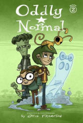 Oddly Normal (ISBN: 9781632154842)