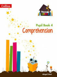Year 4 Comprehension Pupil Book (ISBN: 9780008133450)