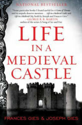 Life in a Medieval Castle (ISBN: 9780062414793)