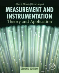 Measurement and Instrumentation (ISBN: 9780128008843)