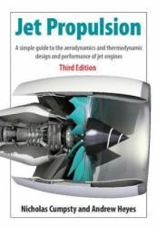 Jet Propulsion (ISBN: 9781107511224)