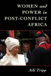 Women and Power in Post-Conflict Africa (ISBN: 9781107535879)