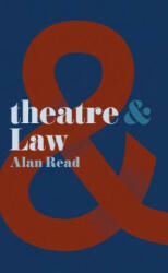 Theatre and Law (ISBN: 9781137469557)
