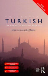 Colloquial Turkish (ISBN: 9781138950214)