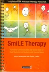 SmiLE Therapy - Emma Lawlor (ISBN: 9781909301559)