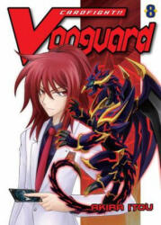 Cardfight! ! Vanguard, Volume 8 (ISBN: 9781941220139)