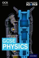 21St Cent Gcse Physics Student Book (ISBN: 9780198359654)