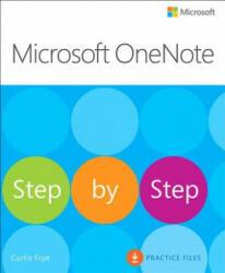Microsoft OneNote Step by Step - Chris Leeds (ISBN: 9780735697812)