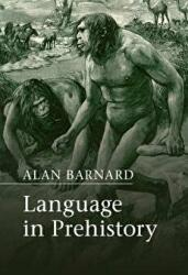 Language in Prehistory (ISBN: 9781107692596)