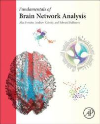 Fundamentals of Brain Network Analysis (ISBN: 9780124079083)