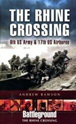 Rhine Crossing (ISBN: 9781844152322)