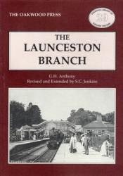 Launceston Branch (ISBN: 9780853614913)