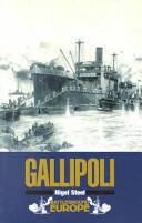 Gallipoli (ISBN: 9780850526691)