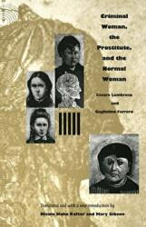Criminal Woman, the Prostitute, and the Normal Woman (ISBN: 9780822332466)