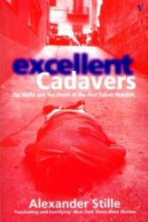 Excellent Cadavers (ISBN: 9780099594918)