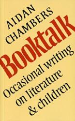 Book Talk - Occasional Writing on Literature and Children (ISBN: 9780903355476)