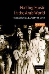 Making Music in the Arab World - The Culture and Artistry of Tarab (ISBN: 9780521316859)