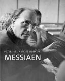 Messiaen (ISBN: 9780300109078)