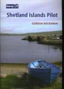 Shetland Islands Pilot (ISBN: 9780852889770)