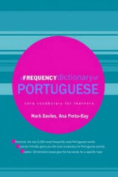 Frequency Dictionary of Portuguese (ISBN: 9780415419970)
