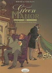 Green Manor (ISBN: 9781905460649)