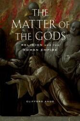 Matter of the Gods (ISBN: 9780520259867)