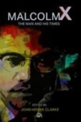 Malcolm X (ISBN: 9780865432017)