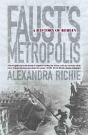 Faust's Metropolis (ISBN: 9780006376880)