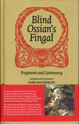 Blind Ossian's Fingal - Fragments and Controversy (ISBN: 9781906817558)