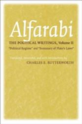 The Political Writings: Political Regime and Summary of Plato's Laws (ISBN: 9780801453809)