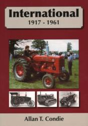International 1917 - 1961 (ISBN: 9781904686347)