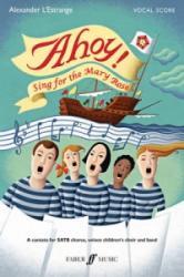 Alexander L'Estrange - Ahoy! - Alexander L'Estrange (ISBN: 9780571537662)