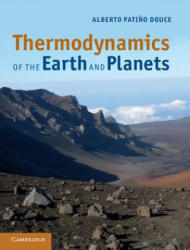 Thermodynamics of the Earth and Planets (ISBN: 9780521896214)