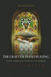 Craft of Piano Playing (ISBN: 9780810877139)