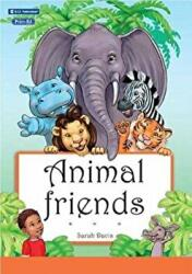 Animal Friends (ISBN: 9781922116598)