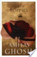 SEA OF POPPIES - A. GHOSH (ISBN: 9780143066156)
