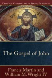 Gospel of John (ISBN: 9780801036477)