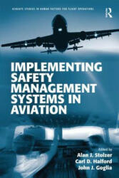 Implementing Safety Management Systems in Aviation (ISBN: 9781472412799)
