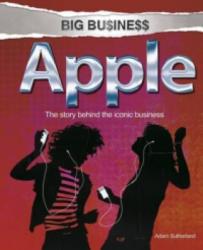 Apple (ISBN: 9780750270908)