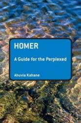 Homer - A Guide for the Perplexed (ISBN: 9781441100108)