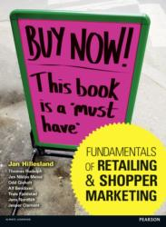 Fundamentals of Retailing and Shopper Marketing (ISBN: 9780273757399)
