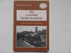 Lauder Light Railway (ISBN: 9780853614951)
