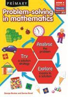 Primary Problem-Solving in Mathematics - Denise Bond (ISBN: 9781846541827)