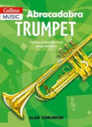Abracadabra Trumpet (ISBN: 9781408194423)