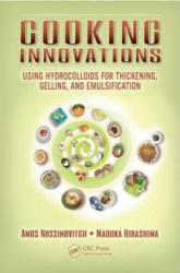 Cooking Innovations (ISBN: 9781439875889)