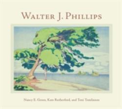 Walter J. Phillips A222 (ISBN: 9780764966040)